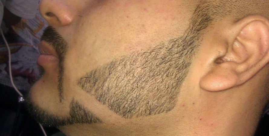 beard designs - Beard Design Ideas